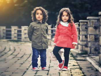 Tips for Choosing the Right Material for your Children's Clothes